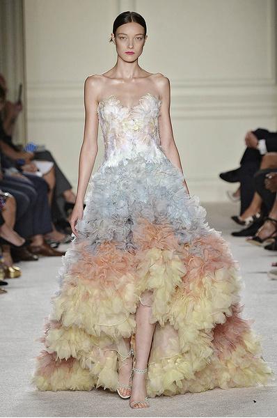 Неделя моды в Нью-Йорке: день девятый | галерея [2] фото [9]н