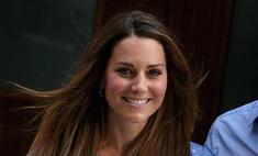 Кейт Миддлтон хочет нанять няню для ребенка