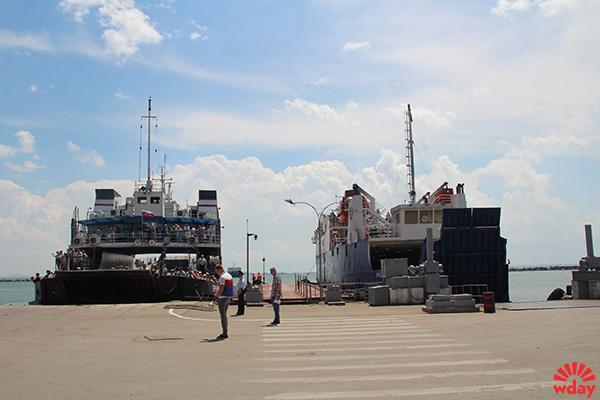 как из Краснодара добраться быстрее: едем в Крым