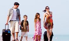 Семейная аптечка: что взять с собой в путешествие?