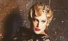 Румер Уиллис стала блондинкой ради роли в «Чикаго»