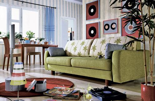 Обивочная ткань для дивана