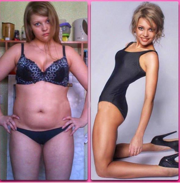 как легко похудеть форум