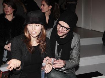 Джастин Тимберлейк (Justin Timberlake) и Джессикой Биль (Jessica Biel) решили остаться друзьями