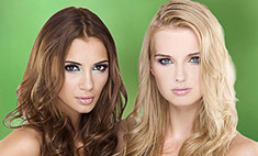 Блондинки против брюнеток: кто круче?
