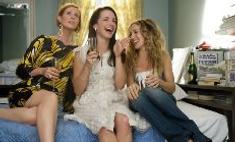 Идеальный вечер: 10 фильмов для женщин