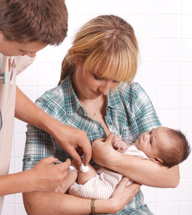 Как сделать прививку от гепатита в месяц 123