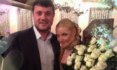 Анастасия Волочкова окончательно рассталась с Бахтияром