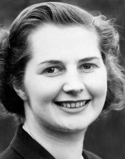 Маргарет Тэтчер (Margaret Tatcher)
