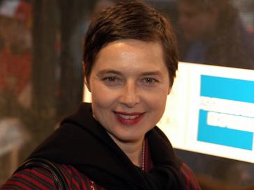 Изабелла Росселлини (Isabella Rossellini) глава жюри
