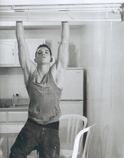 Джонатан Рис-Майерс (Jonathan Rhys Meyers)