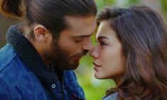 Топ самых страстных парочек из турецких сериалов