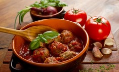Готовим подливу для мяса: вкусные рецепты