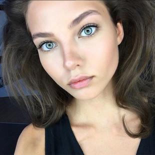 Алеся Кафельникова