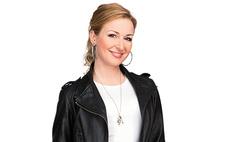 Весенний гардероб актрисы Анны Тараторкиной