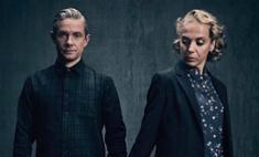 Сюжет «Шерлока» в жизни: Мартин Фриман изменял жене