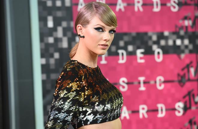 Тейлор Свифт получила премию «Эмми»