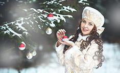 Расскажи-ка, милая: выбираем лучшую Снегурочку Ростова!
