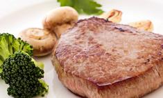 Цельная натура: готовим мясную классику