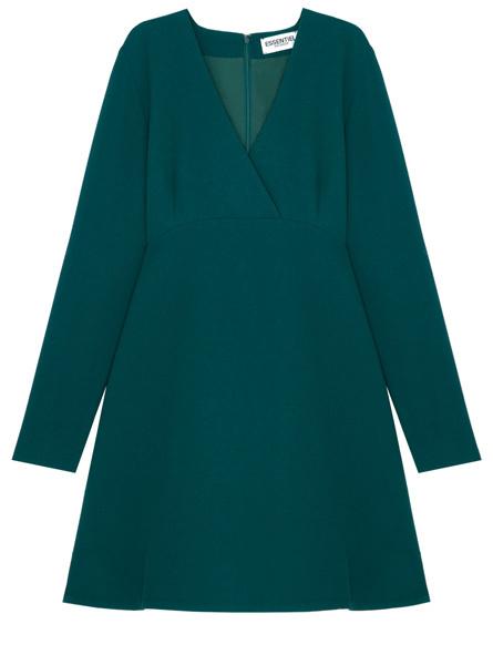 Платье Essentiel, 14 600 руб. (Aizel)