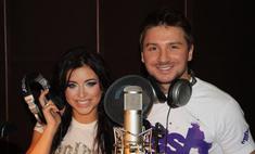 Сергей Лазарев и Ани Лорак споют дуэтом