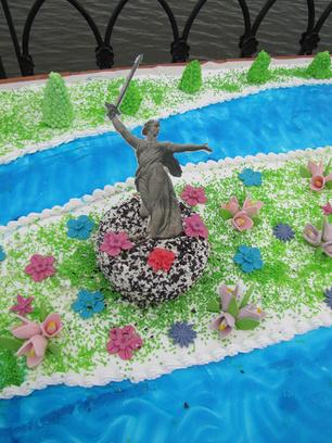 День города Астрахань 2010