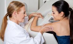 Маммография – способ не пропустить болезнь