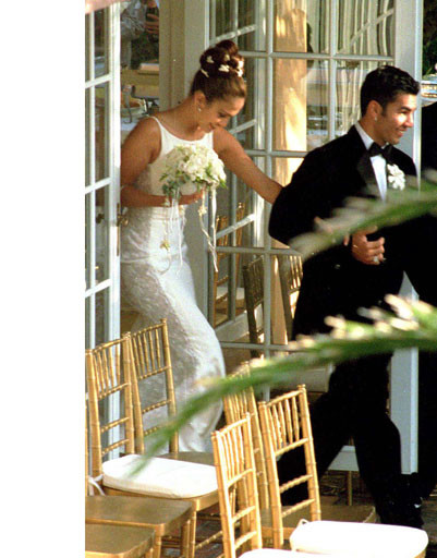 Дженнифер Лопес (Jennifer Lopez) и Оджани Ноа (Ojani Noa)