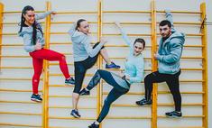 Extreme Fitness: школа здорового образа жизни