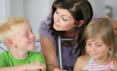 Играем словами: 10 способов сделать из ребенка оратора