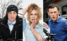 10 знаменитых самарских актеров, прославившихся на всю Россию