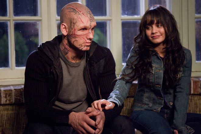 Кадр из фильма «Страшно красив»