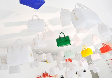 Бренд Furla провел презентацию в рамках Недели моды в Милане