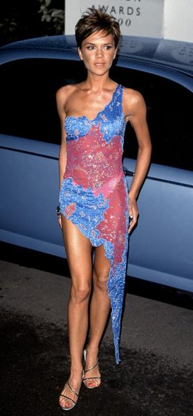 Виктория Бекхэм назвала свой главный модный провал   галерея [1] фото [1]