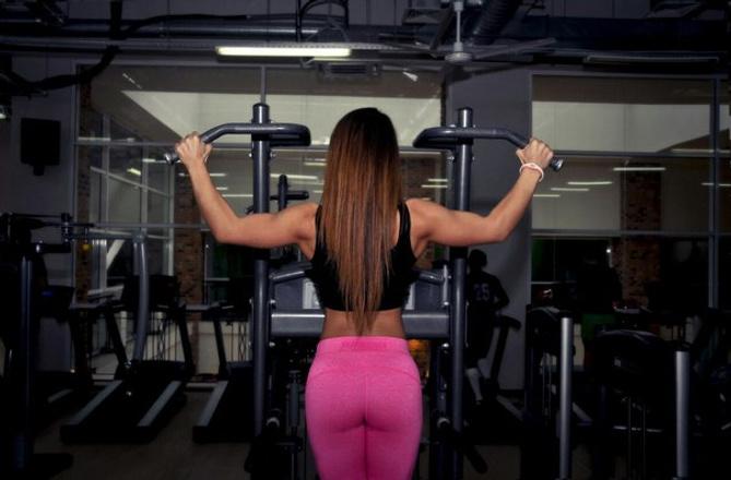 фитнес, фитнес-тренеры Пензы