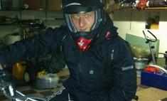 Евгений Плющенко коллекционирует мотоциклы