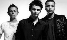 Музыканты Muse запишут альбом в космосе
