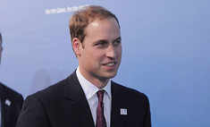 Принц Уильям отказывается носить обручальное кольцо