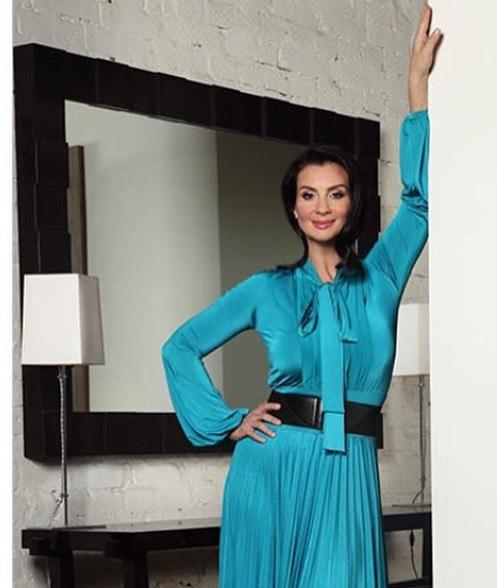 Екатерина Стриженова стремительно худеет по особой методике