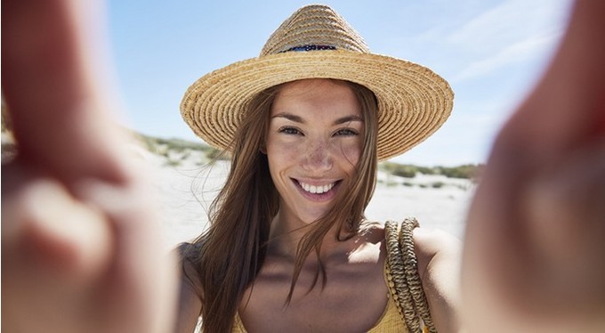 Результат налицо: как защитить кожу от воздействия гаджетов