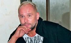 Максим Аверин стал блондином