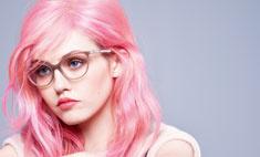 Chanel выпустил коллекцию оправ и очков осень-2014