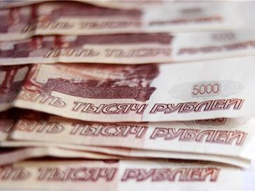 Деньги утекают из страны