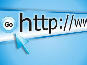 Страничка интернета
