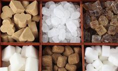 Цена сахара достигла максимума за последние 30 лет