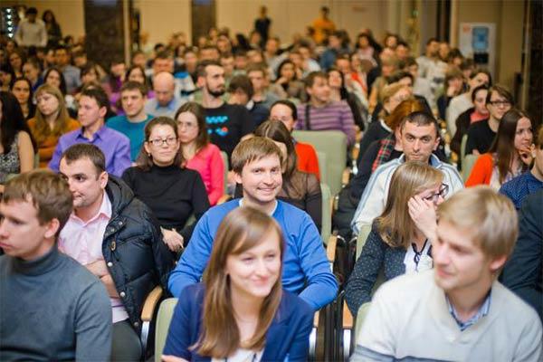 Психологический тренинг личностного роста в Ростове