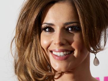 Шерил Коул (Cheryl Cole) занялась благотворительностью