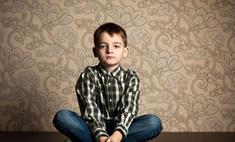 В Великобритании живет мальчик, не умеющий улыбаться