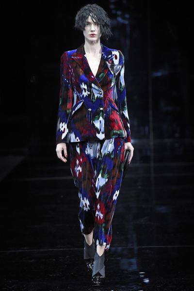 Неделя моды в Милане: 27 февраля | галерея [1] фото [3]