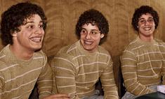 Как тройняшки, разлученные в детстве ради эксперимента, случайно нашли друг друга в 19 лет